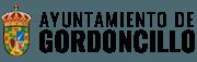 AYUNTAMIENTO DE GORDONCILLO Logo