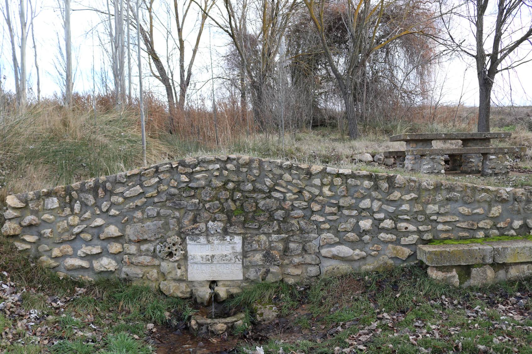 Fuente de Valdelobos